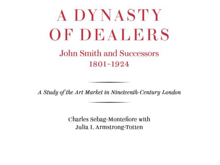 Dynasty of Dealers