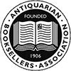 ANTQUARIAN BOOKSELLERS ASSOCIATION